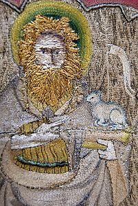 Opus Anglicanum - The Evelyn Thomas Database of Medieval English Embroidery
