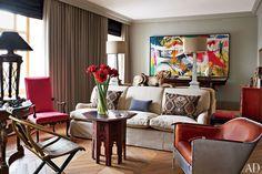 dam images decor 2012 06 dmitry velikovsky dmitry velikovsky moscow apartment 03 living room