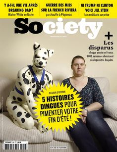 Society Magazine #38