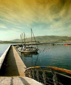 Volos Photos - Featured Images of Volos, Magnesia Region Amazing Photos, Cool Photos, Ancient Greek Theatre, Santorini Villas, Myconos, Greek Beauty, Set Sail, Ancient Ruins, Thessaloniki