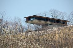 House in Yatsugatake par Kidosaki Architects Studio - Journal du Design