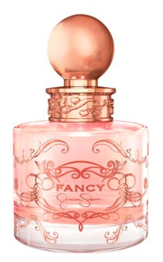 "Jessica Simpson ""Fancy""...one of my favorites. I always get compliments when I wear this scent."