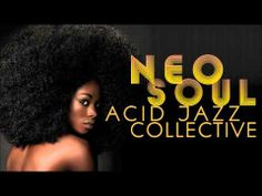 Neo Soul Acid Jazz Collective - Urban Rhapsody