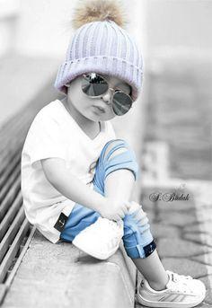 Splash of Colour Cute Baby Boy, Cute Little Baby, Baby Kind, Baby Love, Cute Kids, Cute Babies, Precious Children, Beautiful Children, Beautiful Babies