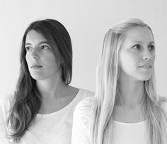Ana e Carmo - #Designers, Portugal - #matea
