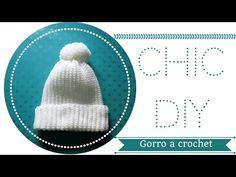 Hola a todos en este vídeo les enseño cómo tejer gorro de lana en crochet, paso a paso. Los materiales que necesitamos para realizar este gorro de lana en la...