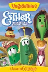 So love netflix... Veggie Tales movies on demand... makes pre-nap time easier :)