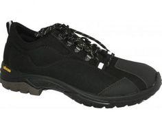Kathmandu, schwarz- vegan Walking Shoe 110,-