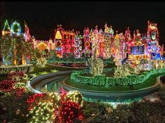 Mind Blowing Outdoor Christmas Decorations