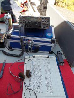 Printing Education For Kids Printer Printer DIY Building Radios, Ham Radio Equipment, Qrp, Survival, Morse Code, Communication, 3d Printing, Coding, Radio Activity
