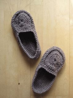 japanese slippers -free pattern!