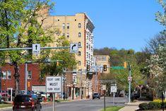 40 History In Pennsylvania Ideas History Church Olds