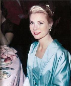 H.S.H. Princess Grace of Monaco