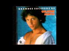 Cheia de charme - Guilherme Arantes - 1985.