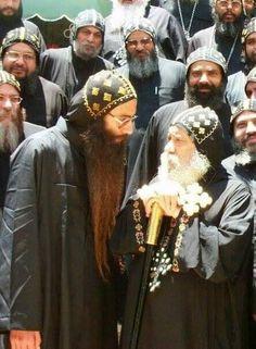 Pope Shenouda, Orthodox Christianity, Orthodox Icons, Alexandria, Egypt, Saints, Art Gallery, Bible, Culture