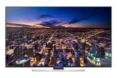 Experience the potential detail of the HU8500 UHD LED TV, with four times the pixels of Samsung Full HD TV models<sup>12</sup>. Exclusive technology can deliver superb pictures, with upscaling designed to help improve the appearance of some content<sup>15</sup>.