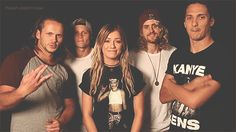 Alter The Press!: ATP! Lists: 10 Reasons We're Excited for Tonight Alive's New Album