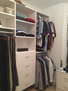 Elegant California Closets Cleveland, Columbus U0026 Pittsburgh | California Closet  Projects | Pinterest | California Closets