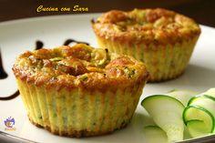 tortino di zucchine /CUCINA CON SARA