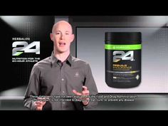 Herbalife 24 range Videos / Products / South Africa