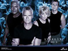 Stargate ....molto cool!
