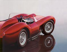 1957 Ferrari 250 Testarosa - http://NewestCars.net