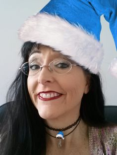 Ok it's time to come clean with it being so close to Christmas. I am an Elf from the North Pole and not an angry elf either because smiling is my favorite!! You still have time to order for your Mother, Father, Wife, Husband, Daughter, Brother or wonderful significant other. PM me for bulk orders! www.empowermakeupgal.com