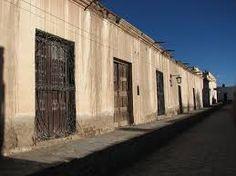 Casas coloniales en Salta