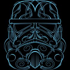 Stormtrooper Sketch is a T Shirt designed by StarWars to illustrate your life and is available at Design By Humans
