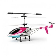 Best offer price $36.60, MJX T38 Anti Wind Mini IR RC 3CH Helicopter - Pink for sale at HobbyBuying online store,buy now get discount,coupons,shipping fast.