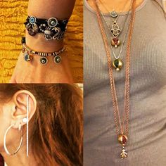 Luxury Next Season NYC Hamptons Mama Jewelry Designer for a