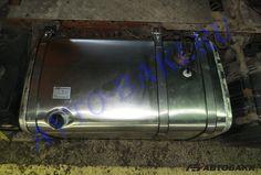 Топливные баки на грузовые автомобили SCANIA 113 500 литров