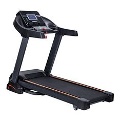 Pinty 25HP Foldable Treadmill Extra Wider MP3 Compatible BMI Calculator Fitness Equipment for Homes Offices Gyms -- Click on the image for additional details. (This is an affiliate link) #FitnessEquipment