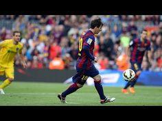 Lionel Messi - Best  'Panenka' Penalty in History HD
