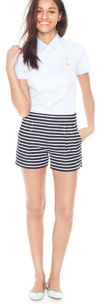 Love these J.crew shorts