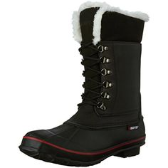Women's Mink Snow Boot *** You can get additional details at the image link. (This is an affiliate link) #Outdoor