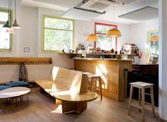Kikiriki, un nuevo espacio para niños en Madrid #planesconniños