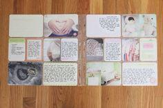 2013 #Projectlife design team member Kristina Profitt