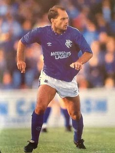 Ray Wilkins.