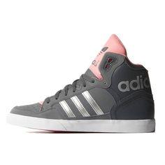 adidas EXTABALL W dámské kotníkové boty  adidasshoes  women  Crishcz 4f0b6684a40