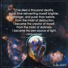 Awakening Quotes, Spiritual Awakening, Wisdom Quotes, Me Quotes, Epic Quotes, After Life, Self Motivation, Spiritual Wisdom, Life Lessons
