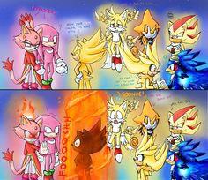 Doki by AgentSkull on DeviantArt Sonic The Hedgehog, Hedgehog Movie, Silver The Hedgehog, Shadow The Hedgehog, Sonic And Amy, Sonic And Shadow, Lucario Pokemon, Sonic Underground, Sonic Unleashed