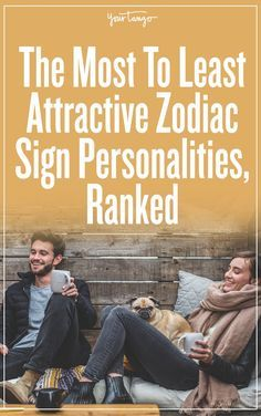 Which zodiac has the best personality? Is it the one who makes the better friend? How about the best lover? If you look to astrology and to someone's horoscope, you can discover which zodiac signs have the most attractive personality traits. Failed Relationship, How To Improve Relationship, Most Attractive Zodiac Sign, Taurus Lover, Gemini Compatibility, Best Zodiac Sign, Capricorn Quotes, Compatible Zodiac Signs, Zodiac Personalities