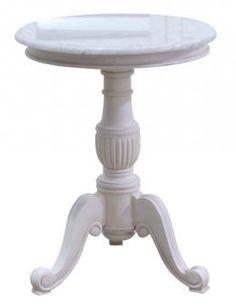 The Surabaya side table with marble top. www.blockandchisel.co.za Surabaya, Marble Top, Table, Bathrooms, Furniture, Home, Design, Bathroom, Full Bath
