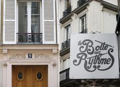classic bride: European {Honeymoon-Inspired} Travel Paris