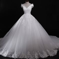 Find More Wedding Dresses Information about Real Pictures 2016 Ball Gown Bateau Sleeveless Appliques Bridal Dresses vestido de noiva Lace Cheap Wedding Dress Made in China,High Quality dresses leopard,China dress up boys girls Suppliers, Cheap dress pump from Kaka Dresses on Aliexpress.com