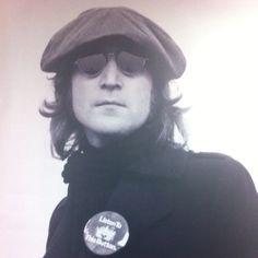 Peace, Love & Lennon