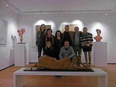 """""""DROPS"""" P ART IBIZA & ASSOCIACIÓ MULTIART EIVISSA (AMAE)."""