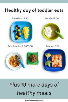 Use these posts as inspiration, and don't feel bad if you're not serving the type of meals you want to all of the time. Not serving perfect meals each day makes you normal! You're still doing a great job. #toddlerfood #toddlermom #healthytoddler #parentinghacks Toddler Nutrition, Healthy Toddler Meals, Healthy Kids, Kids Meals, Baby Food Recipes, Healthy Recipes, Eat Breakfast, Lunch, Snacks