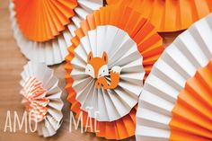 Butterfly Birthday Party, Baby Boy 1st Birthday Party, Fox Party, Animal Art Projects, Kids Party Decorations, Woodland Party, Forest Animals, Baby Boy Shower, Kids Room